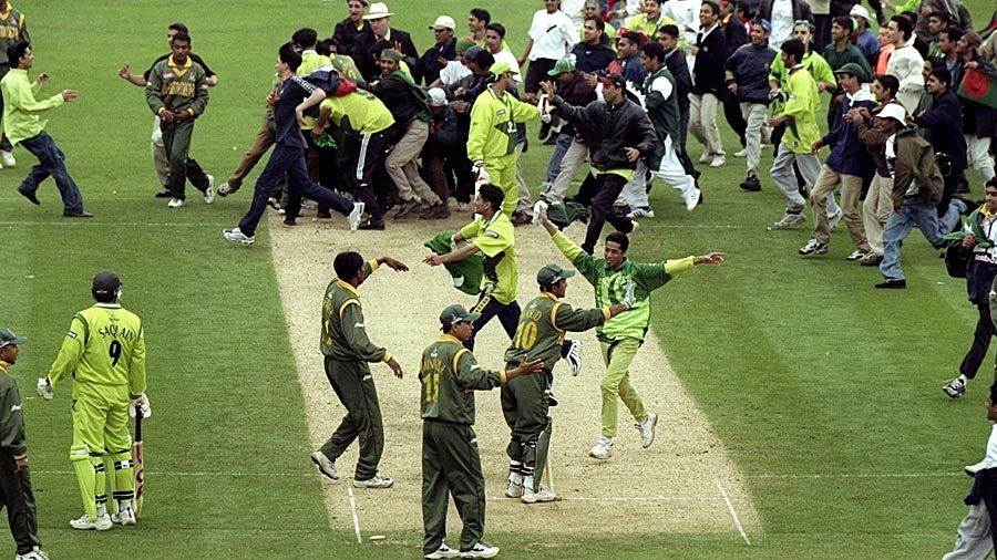 Bangladesh Vs Pakistan, 1999 World Cup