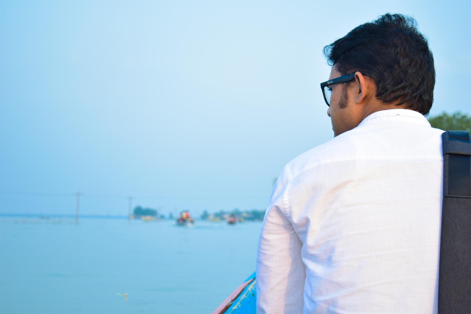 আঁতেল ইজ ব্যাক